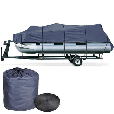 Pontoon Boat Cover 22 FT