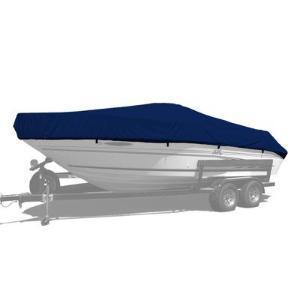 V Hull Boat Covers 21 ft
