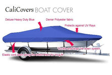Load image into Gallery viewer, V Hull Boat Cover 300 D