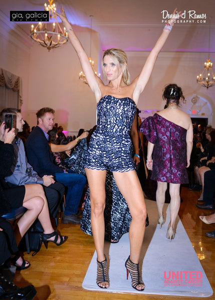 United Against Cancer - Launch Party and Fashion Show