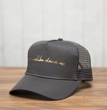 Load image into Gallery viewer, Malibu Dana Trucker Hat