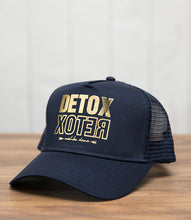 Load image into Gallery viewer, Detox Retox Hat