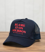 Load image into Gallery viewer, Blame it on Bourbon Hat