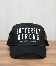 Load image into Gallery viewer, Butterfly Strong Hat