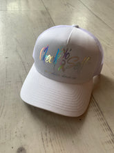 Load image into Gallery viewer, Check Yo' Self // Trucker Hat