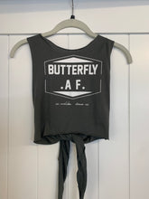 Load image into Gallery viewer, LNG x MD - Butterfly AF Tie Top