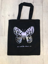 Load image into Gallery viewer, Butterfly Tote