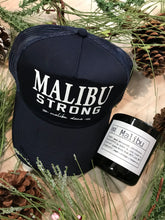 Load image into Gallery viewer, Malibu Strong Unisex Trucker Hat