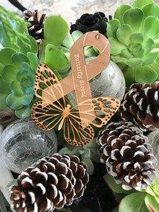 Malibu Dana Holiday Ornament