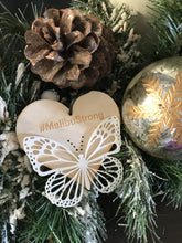 Load image into Gallery viewer, Malibu Strong Holiday Ornament
