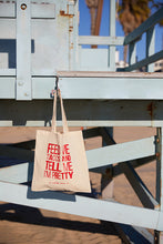 Load image into Gallery viewer, Feed Me Tacos Small Canvas Tote