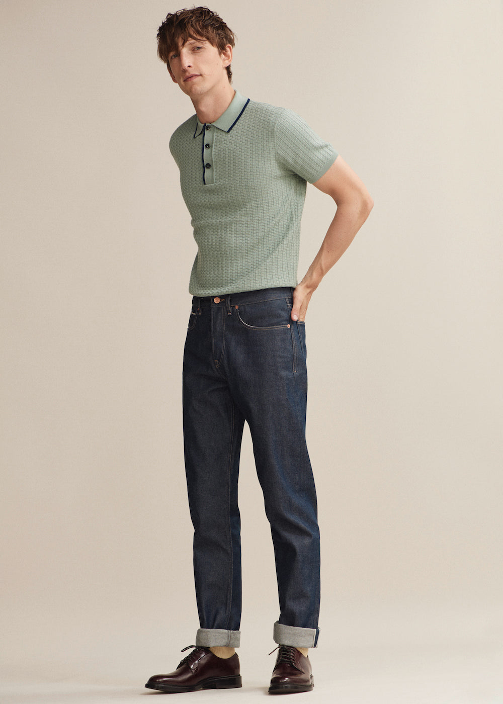 Joe Regular Jean