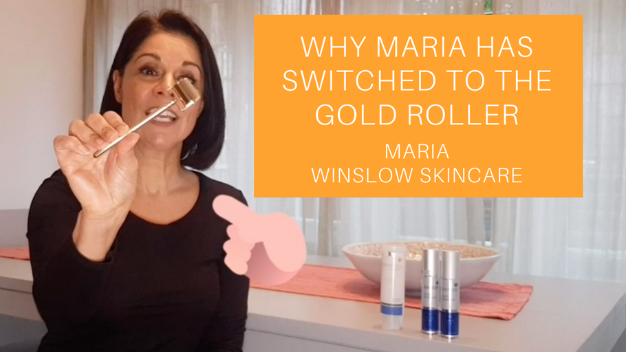 Why I've switched to the gold roller