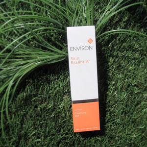 Low Foam Cleansing Gel Environ