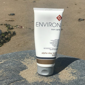 Alpha Day Lotion Environ