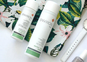 Environ body products