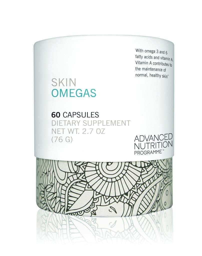 Skin Omegas Advanced Nutrition Programme
