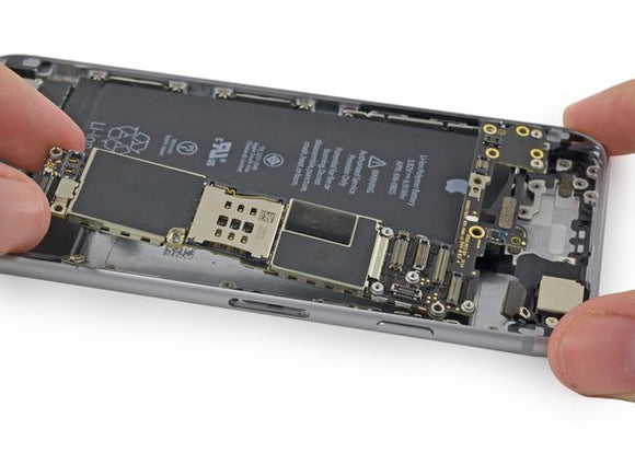 iPhone MotherBoard Repair