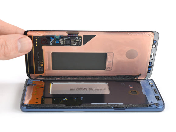 Samsung Galaxy Note 10 Plus Screen Repair