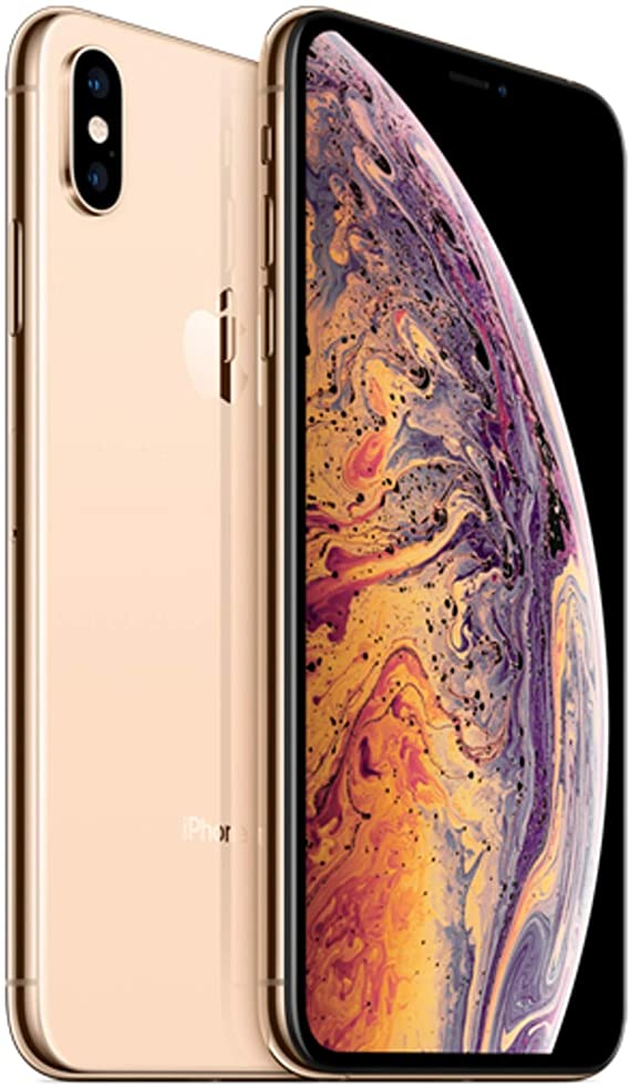 Apple iPhone XS 256GB AT&T Gold J0920-0601 NPM