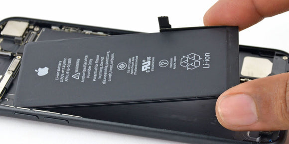 iPhone X Battery Repair