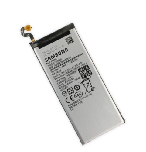 Samsung Galaxy S7 Edge Battery Repair