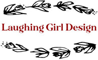 Laughing Girl Design