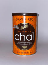 Load image into Gallery viewer, David Rio - Tiger Spice Chai Powder