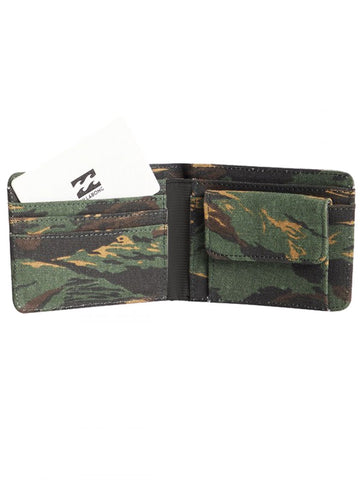 billabong cartera militar