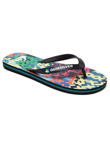 Chanclas Quiksilver Molokai Variable Volley