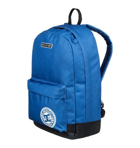 Mochila DC Shoes Backstack 18.5L Azul