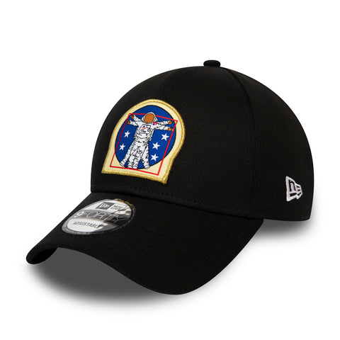 NEW ERA X INTERNATIONAL SPACE ARCHIVES 9FORTY NEGRA