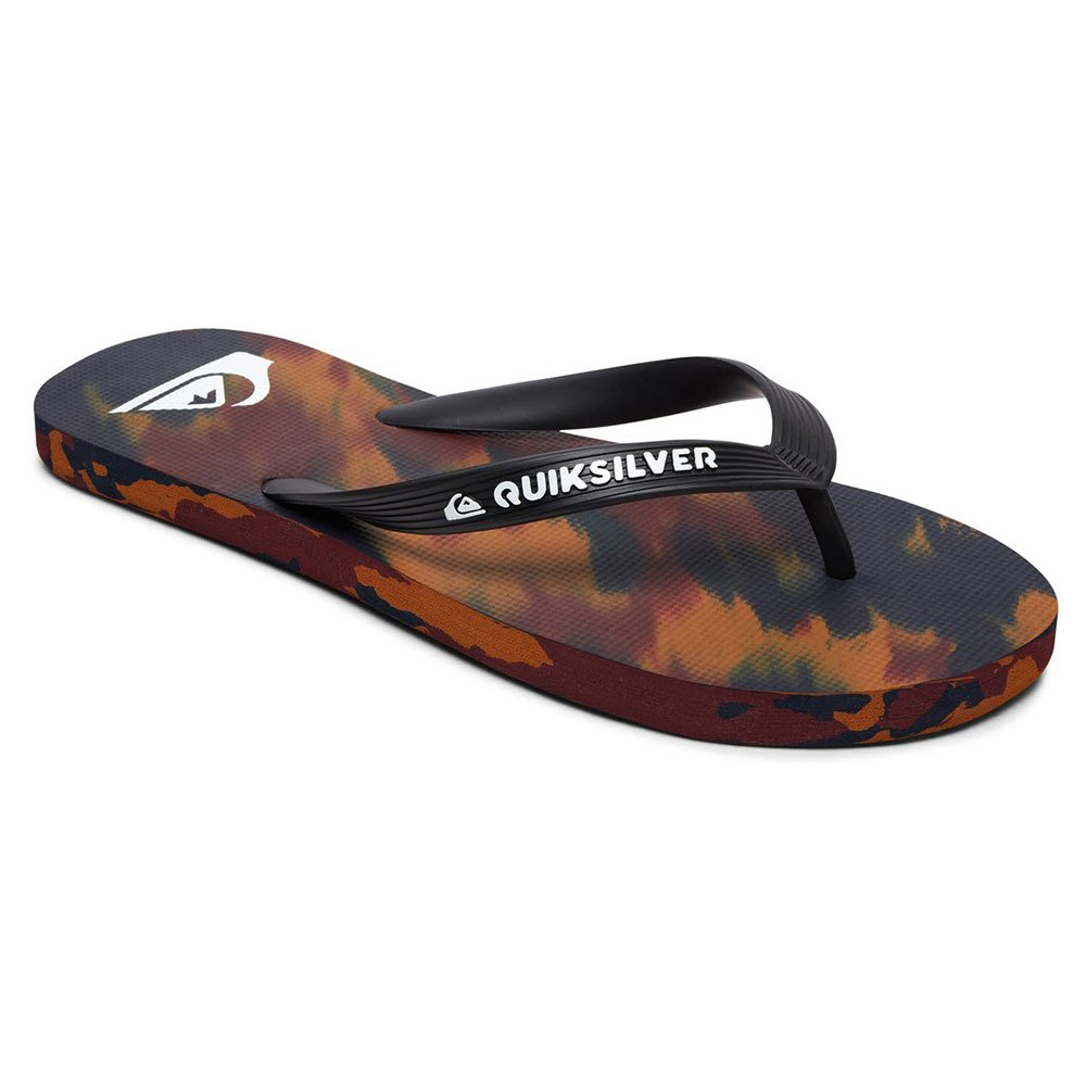 Chanclas Quiksilver Molokai Marled