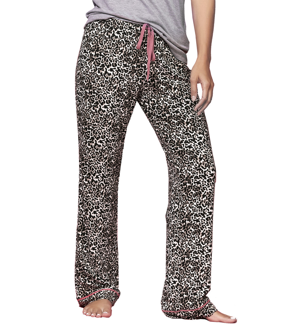 Willow Pant in FEATHERED ANIMAL