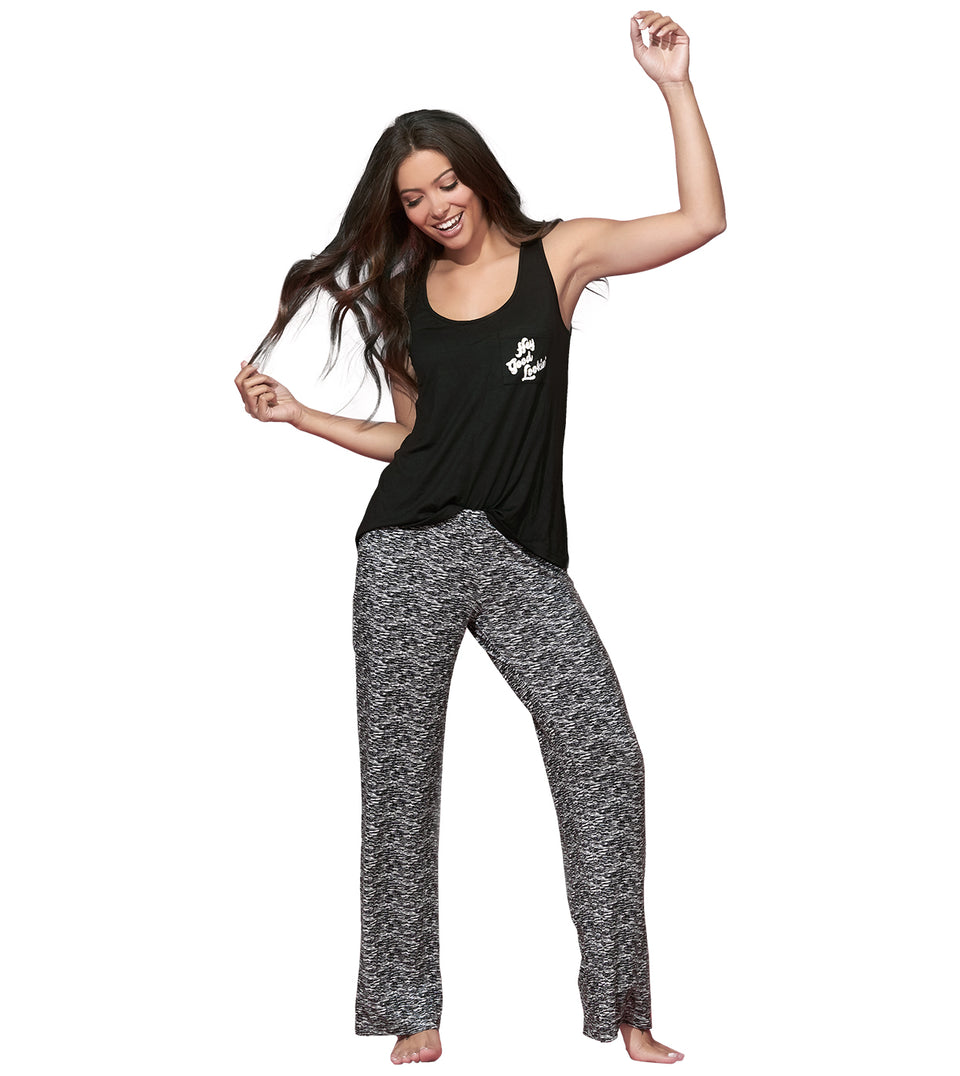 Colleen Pant Set in GOOD LOOKIN