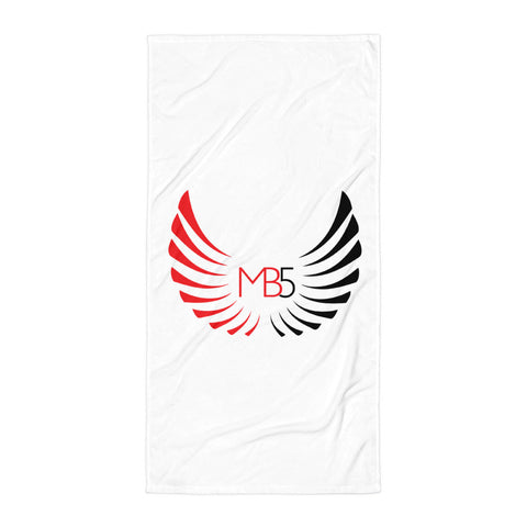 MB5 Beach/Gym Towel