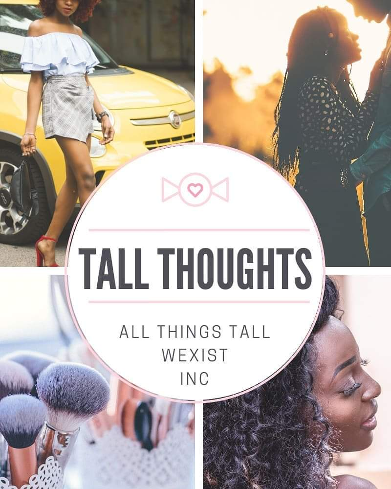 Inspirational Quotes for Tall Girls and Tall Women