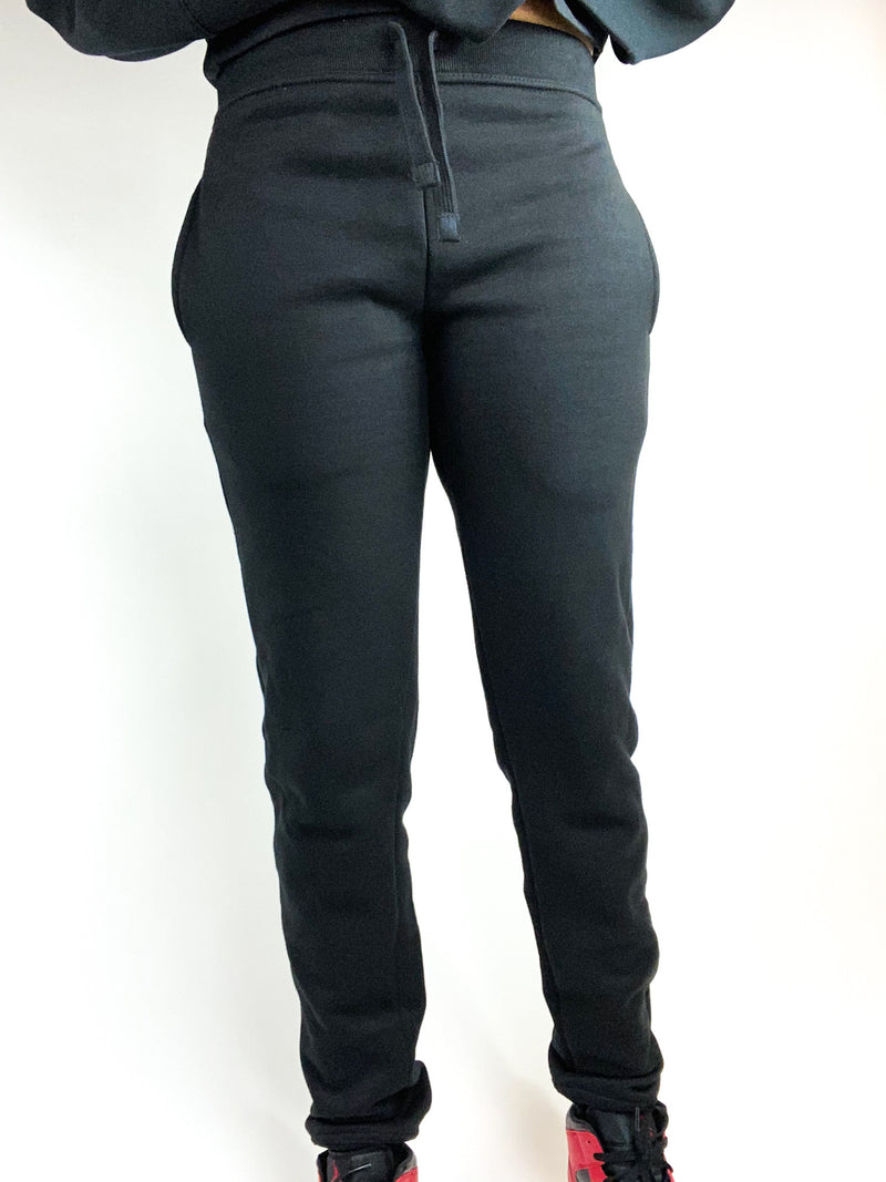 "Joggers for tall girls and tall women. WEXIST Inc offers 3 inseams up to 39.5"" inches."