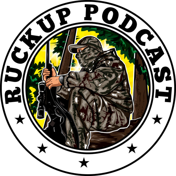 Army Flashcards Interview with Ruckup Podcast
