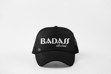 Badass with a heart Trucker
