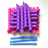 Image of Hair Curlers Magic Safety Curlers 55cm Long Magic DIY Spiral Curls Hair Styling Tools - Bravozone