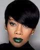 Image of Lace Wigs Cut Perfection Lace front Wig - Bravozone