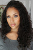"Image of 14"" to 22"" Deep Curly Lace Hair Wig - Bravozone"