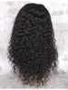 Image of Lace Wigs Deep Curly Lace Hair Wig - Bravozone