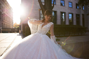* LIMITED EDITION BRIDAL COUTURE *  * LUXURY BRIDAL COUTURE *   * BRIDAL COUTURE KC HAUTE *