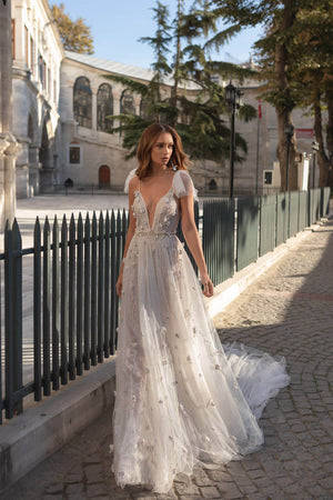 Dimitrius dalia wedding dresses