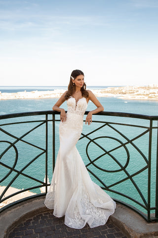 LUXURY MUSE WEDDING COLLECTION