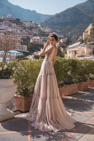 Gloria Ara Muse Collection wedding Dresses