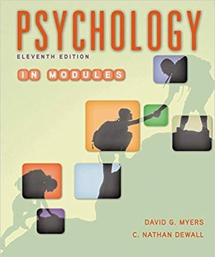 Most popular pdfxpress psychology in modules 11th edition pdf ebook fandeluxe Gallery