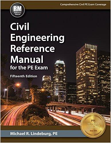 Most popular pdfxpress civil engineering reference manual for the pe exam 15th edition pdf ebook fandeluxe Gallery